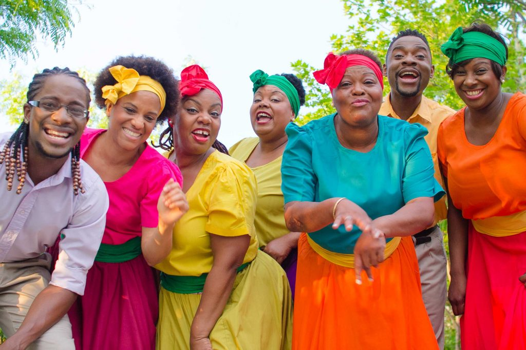 Braata Folk Singers